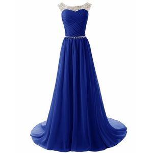 FLEXIBLE PRICE | Evening Dress | Bridesmaid Dress